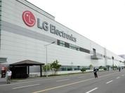 LG Display được dành 12,06 ha tại KCN Tràng Duệ xây nhà ở công nhân