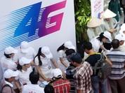 """Tin tức 24h: Thách thức với mạng 4G là giá cước; Đà Nẵng đừng """"đua xe"""" với Hà Nội, TP.HCM; Nga nguy cơ """"đụng"""" Mỹ tại nhiều điểm nóng năm 2017"""