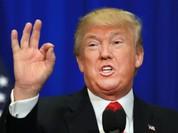 Donald Trump thắng phiếu đại cử tri, chính thức đắc cử tổng thống Mỹ (video)
