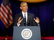"""Tin tức 24h: 3 tuần nữa, cáp quang biển mới """"hồi phục""""; Thêm cựu lãnh đạo ngân hàng bị bắt; Ông Obama chào từ biệt"""