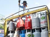 Sẽ bỏ nhiều điều kiện về kinh doanh gas, khí