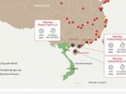 Lo ngại điện hạt nhân Trung Quốc, Việt Nam muốn có kênh trao đổi thông tin