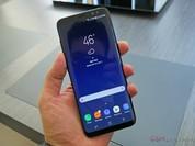 """Xem đủ các màn """"hành quyết"""" chiếc Galaxy S8 mới toanh như thế nào"""