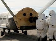 """Mỹ đang thử nghiệm """"động cơ phi vật lý"""" EM Drive trên máy bay không gian X-37B?"""