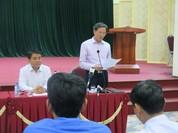 Hà Nội quyết định thanh tra toàn bộ đất tại Miếu Môn 45 ngày