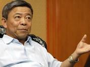 Sẽ xem xét tư cách đại biểu Quốc hội của ông Võ Kim Cự