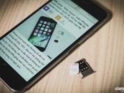 Cảnh báo: Đã xuất hiện iPhone Lock giả dạng quốc tế trên thị trường nhờ SIM ghép