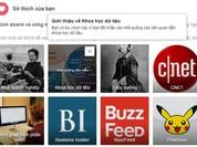 Facebook theo dõi cuộc sống của bạn chi tiết đến mức nào