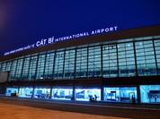 Xây ngay ga hành khách thứ 2 của sân bay Cát Bi theo hình thức xã hội hóa