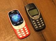 Nokia 3310 chính thức bán ra tại Việt Nam vào ngày 22/5 với giá 1 triệu đồng