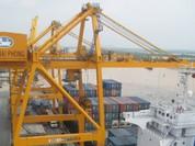 """Phó thủ tướng yêu cầu Hải Phòng """"xét lại"""" mức thu phí hạ tầng cảng biển"""
