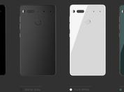 Essential Phone: Smartphone cách mạng đến từ cha đẻ Android