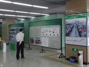 Dự án Cát Linh - Hà Đông bị tố 'chôm' bản đồ của sinh viên