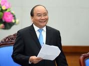 Thủ tướng mong báo chí và doanh nghiệp mãi là những người bạn đồng hành