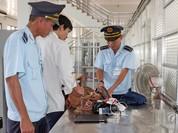 Hải quan siết quy định khách xuất nhập cảnh được mang không quá 5.000 USD