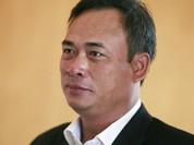 Cách chức cục trưởng Kiểm soát hoạt động bảo vệ môi trường