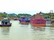 Vinalines và thách thức khai phá tuyến container đường sông