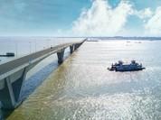 Phê bình 3 đơn vị về lỗi xây cầu vượt biển dài nhất Việt Nam
