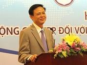 Thủ tướng tái bổ nhiệm thứ trưởng, phê chuẩn hai Phó chủ tịch thành phố