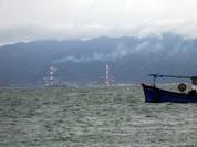 Bình Thuận đề xuất lấy bùn cát nạo vét nhiệt điện Vĩnh Tân để lấn biển
