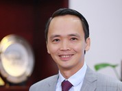 """FLC bị """"tuýt còi"""" sai phạm, ông Trịnh Văn Quyết lên tiếng"""