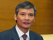 Cựu TGĐ Eximbank làm quyền Chủ tịch Ủy ban Giám sát tài chính Quốc gia