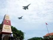 Su-30 Việt Nam tuần tra Trường Sa, báo Trung Quốc bàn ra tán vào