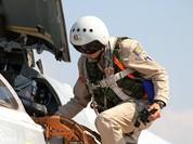 Sốc: IS tuyên bố bắn rơi máy bay, bắt sống hai phi công Nga