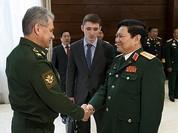 """Nga coi Việt Nam là """"đối tác, đồng minh an ninh chiến lược quan trọng nhất"""""""