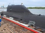 Mỹ đã không còn đủ khả năng theo dõi các tàu ngầm mới của Nga?