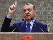 Báo Nga: Erdogan đang cố gắng củng cố vị trí độc tài