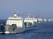 Trung Quốc ra sức lòe bịp dư luận, chống đối phán quyết của tòa án quốc tế