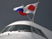 Chuyên gia Nhật: Quan hệ Nhật - Nga đang ấm trở lại