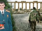 """""""Chiến sỹ Rambo Nga"""" được quân đội Italy thần tượng"""