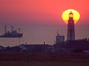 Chủ tịch Quốc hội Crimea: Phong tỏa bán đảo bằng kênh đào là điên rồ