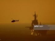 Australia thúc Trung Quốc không ngăn cản Mỹ tuần tra Biển Đông