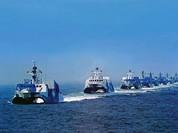 Mỹ tích cực trên Biển Đông, Trung Quốc đang căng thẳng tính toán, lo đối phó