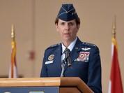 Mỹ có nữ Đại tướng không quân lãnh đạo cơ quan NORAD