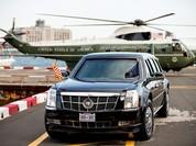 Xe limousine của Tổng thống Mỹ dùng làm gì sau khi nghỉ hưu?