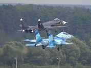 """Nga tuyên chiến, """"không để yên"""" với nạn sao chép vũ khí"""