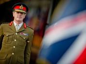 Cựu tướng Anh tuyên bố về khả năng chiến tranh hạt nhân với Nga