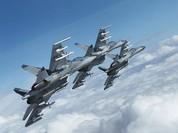 Tiêm kích Trung Quốc chặn máy bay do thám Mỹ trên Biển Đông