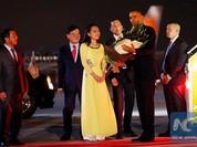 Thông tin chi tiết về cá nhân Tổng thống Mỹ Barack Obama