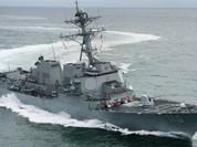 Quân đội Mỹ sẽ có nhiều phương án tuần tra Biển Đông trong thời gian tới?