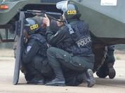 Tướng Đỗ Bá Tỵ trực tiếp kiểm tra công tác bảo vệ an ninh đón ông Obama