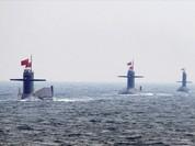 Trung Quốc triển khai tàu ngầm hạt nhân ở TBD, đối đầu ở Biển Đông sẽ xấu hơn