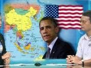 Bắc Kinh chịu sức ép lớn từ tuyên bố về Biển Đông của G7