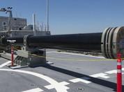 Tân Hoa Xã: Mỹ có pháo điện từ, bắn thủng thép dày, sẽ làm thay đổi phương thức tác chiến