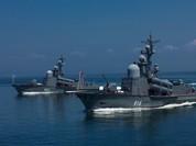 Nga tái triển khai căn cứ quân sự trên đảo Matua thuộc quần đảo Kuril