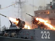 """Báo Mỹ: Nga lên kế hoạch sản xuất 12 """"tàu quái thú"""", mỗi chiếc có thể mang 200 tên lửa"""
